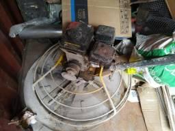 Bailarina / laminadora de concreto/ politriz / acabadora de concreto