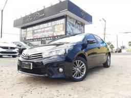 Toyota Corolla XEI 2.0 Automático 16/17 - Troco e Financio!! - 2017