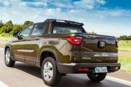 FIAT TORO 2018/2019 2.0 16V TURBO DIESEL FREEDOM 4WD AT9