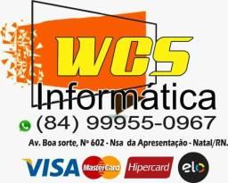 Wcs informática