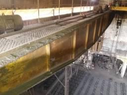 Ponte Rolante com Capacidade de 60 Toneladas - #2102