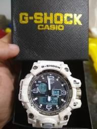 3c61981a34d Relógio G-shock Mudmasted a prova d água