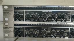 Compressor Behringer Pro-xl Mdx2600