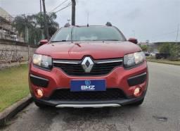 Renault Sandero Stepway 1.6 16V // 2º Dono // Baixa Km