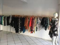 Vende-se Loja de roupas