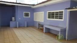 Casa à venda com 3 dormitórios em Parque paulistano, Bauru cod:CA00429