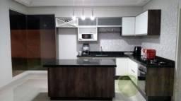 Casa à venda com 3 dormitórios em Jardim canaã, Agudos cod:CA00041