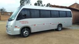 Micro ônibus Volare w8 ano 2005