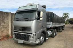 Volvo FH 460 6x2 ano 2010