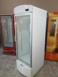 Freezer metalfrio frostfree p sorvetes açaí congelados emgeral