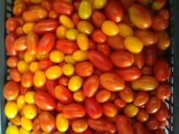 Título do anúncio: Vendo tomate cereja $6,00 o quilo