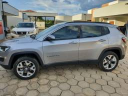 Jeep compass diesel 4x4 top - 2019