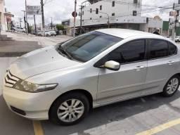 Vendo Honda City 2013 Automático - 2013