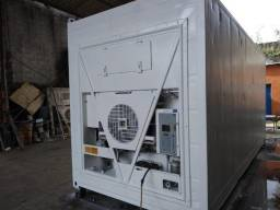 Container Refrigerado