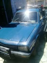 Picape Peugeot diesel 1995