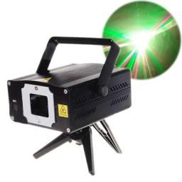 Laser Show 150mw Verde Vermelho NW-S-D012 Scanner Rg HL-22