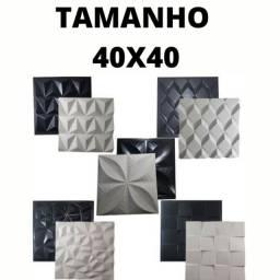 Forma de Gesso e Cimento 3D - 100% ABS Salvador