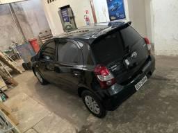 TOYOTA ETIOS AUTOMÁTICO 2019
