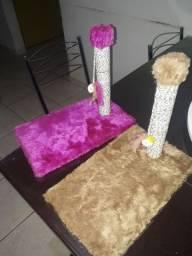 Brinquedos para gatos. 35,00