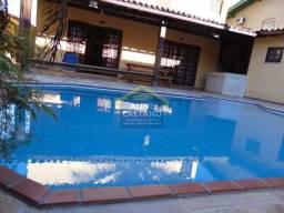 Casa à venda com 3 dormitórios em Canto do forte, Praia grande cod:AC104139