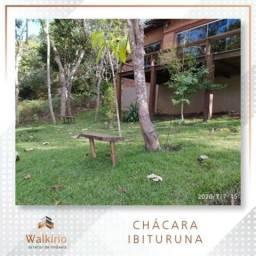 Chácara à venda com 4 dormitórios em Ibituruna, Governador valadares cod:312