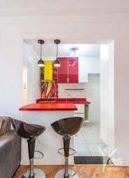 Apartamento, 2 quartos, 1 vaga de garagem, Principe de Gales, Santo André