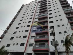 Apartamento à venda com 3 dormitórios em Solemar, Praia grande cod:AC1063