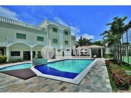 Apartamento para alugar com 3 dormitórios em Santa monica, Uberlandia cod:630530