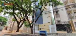 Apartamento com 1 dormitório para alugar, 21 m² por R$ 500,00/mês - Zona 7 - Maringá/PR