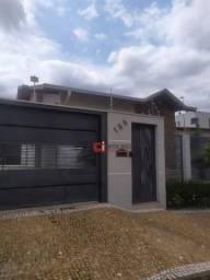 Casa com 3 dormitórios para alugar, 250 m² por R$ 5.500/mês - Jardim Sônia - Jaguariúna/SP