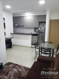 Apartamento para aluguel, 2 quartos, 1 vaga, Jardim Califórnia - Uberlândia/MG