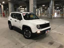 Jeep Renegade 1.8 16v Flex 4p 2019