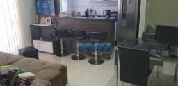Apartamento com 2 dormitórios à venda, 62 m² por R$ 430.000 - Parque Independência - São P