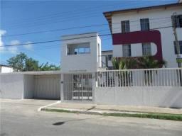 Apartamento com 3 dormitórios para alugar, 78 m² por R$ 850,00/mês - Praia do Futuro - For