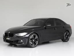 BMW 328i 2.0 TURBO BLINDADO 4P AUTOMÁTICO