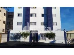 Apartamento para alugar com 2 dormitórios em Osvaldo, Uberlandia cod:275859