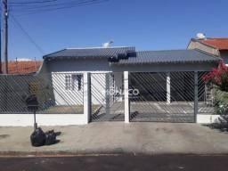 Casa à venda com 3 dormitórios em Andes, Londrina cod:CA2054