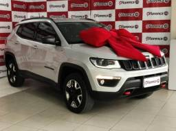 JEEP Compass TRAILHAWK 4P