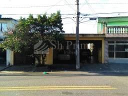 Casa a venda em São Mateus - SP