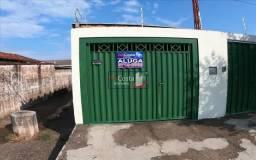 Casa para alugar com 2 dormitórios em Vila chico julio, Franca cod:I08861