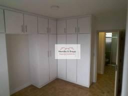 Apartamento para alugar, 93 m² por R$ 1.530,00/mês - Centro - Guarulhos/SP