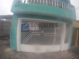Casa à venda com 3 dormitórios em Jardim beatriz, Sao bernardo do campo cod:1030-1-6605