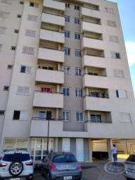 Apartamento com 2 dormitórios para alugar, 56 m² por R$ 900,00/mês - Parque São Sebastião