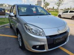 SANDERO 2013/2013 1.0 EXPRESSION 16V FLEX 4P MANUAL