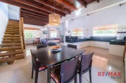 Casa à venda - piscina - 4 quartos - Ouro vermelho I - Jardim Botânico