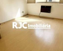 Apartamento à venda com 2 dormitórios em Tijuca, Rio de janeiro cod:MBAP24886