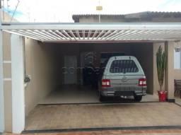 Casa à venda com 3 dormitórios em Residencial regissol i, Mirassol cod:V11049