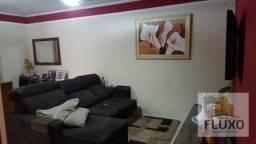 Casa residencial à venda, Núcleo Residencial Alto Alegre, Bauru.