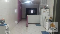 Casa residencial à venda, Residencial Parque Colina Verde, Bauru.