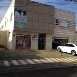 Escritório para alugar em Vila aurora, Sao jose do rio preto cod:L944